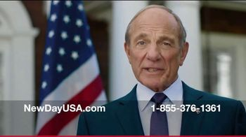NewDay USA TV Spot, 'My Fellow Veterans' - Thumbnail 7