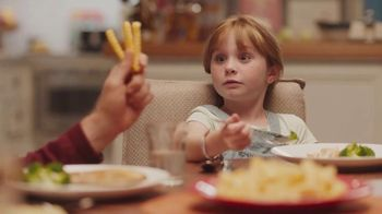 Ore Ida Golden Crinkles TV Spot, 'Potato Pay' - 23849 commercial airings
