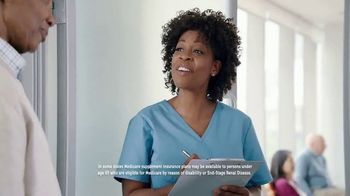 UnitedHealthcare TV Spot, 'The Place You Learn About AARP Medicare'