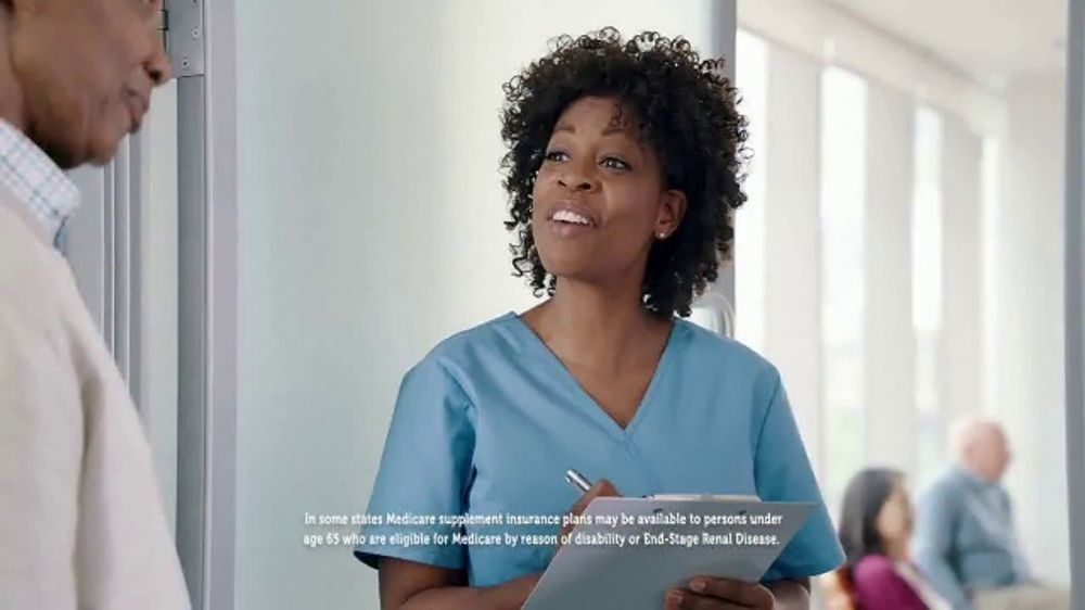 UnitedHealthcare TV Commercial, 'The Place You Learn About AARP Medicare'