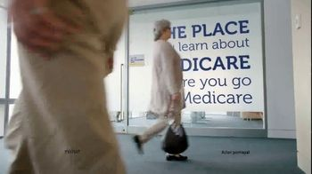 UnitedHealthcare TV Spot, 'The Place You Learn About AARP Medicare' - Thumbnail 1