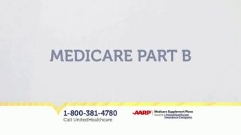 UnitedHealthcare TV Spot, 'The Place You Learn About AARP Medicare' - Thumbnail 3