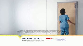 UnitedHealthcare TV Spot, 'The Place You Learn About AARP Medicare' - Thumbnail 6