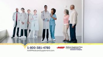 UnitedHealthcare TV Spot, 'The Place You Learn About AARP Medicare' - Thumbnail 7