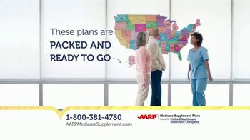 UnitedHealthcare TV Spot, 'The Place You Learn About AARP Medicare' - Thumbnail 8