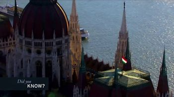Viking Cruises TV Spot, 'Did You Know?' - Thumbnail 1
