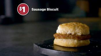 McDonald's $1 $2 $3 Menu TV Spot, 'Morning Favorites' - Thumbnail 5