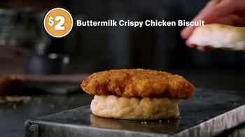 McDonald's $1 $2 $3 Menu TV Spot, 'Morning Favorites' - Thumbnail 6