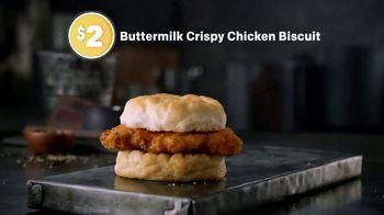 McDonald's $1 $2 $3 Menu TV Spot, 'Morning Favorites' - Thumbnail 8