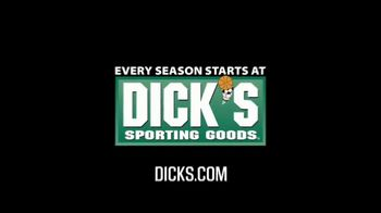 Dick's Sporting Goods Cyber Week TV Spot, 'Back to School: Nike and adidas' - Thumbnail 8