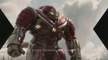 X1: Avengers: Infinity War thumbnail