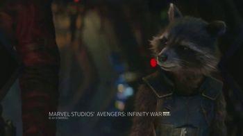 XFINITY On Demand TV Spot, 'X1: Avengers: Infinity War' - Thumbnail 3
