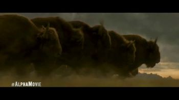 Alpha - Alternate Trailer 21
