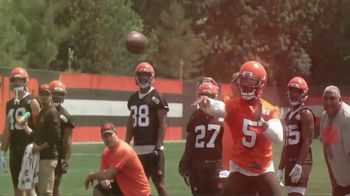 HBO TV Spot, 'Hard Knocks: Training Camp With the Cleveland Browns' - Thumbnail 8