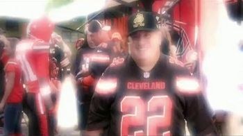 HBO TV Spot, 'Hard Knocks: Training Camp With the Cleveland Browns: Town'