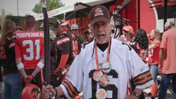 HBO TV Spot, 'Hard Knocks: Training Camp With the Cleveland Browns' - Thumbnail 3