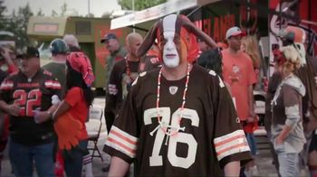 HBO TV Spot, 'Hard Knocks: Training Camp With the Cleveland Browns' - Thumbnail 6