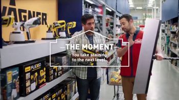 Lowe's TV Spot, 'Game-Changer: HGTV Home' - Thumbnail 6