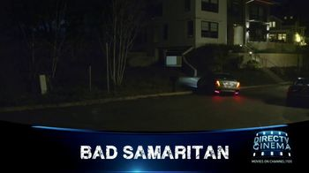 DIRECTV Cinema TV Spot, 'Bad Samaritan' - Thumbnail 3