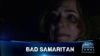 DIRECTV Cinema TV Spot, 'Bad Samaritan' - Thumbnail 5