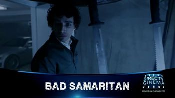 DIRECTV Cinema TV Spot, 'Bad Samaritan' - Thumbnail 7