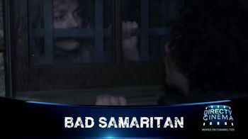 DIRECTV Cinema TV Spot, 'Bad Samaritan' - Thumbnail 8