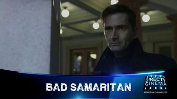 DIRECTV Cinema TV Spot, 'Bad Samaritan' - Thumbnail 9