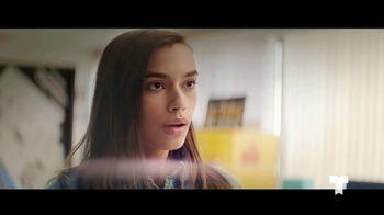 Telemundo TV Spot, 'El poder en ti: educación' con Jorge Bernal [Spanish]