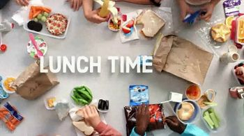 The Kroger Company Buy 5 Save $5 Event TV Spot, 'Back to School: Donations'