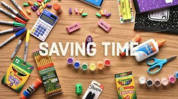 The Kroger Company Buy 5 Save $5 Event TV Spot, 'Back to School: Donations' - Thumbnail 4