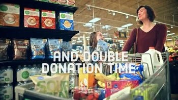 The Kroger Company Buy 5 Save $5 Event TV Spot, 'Back to School: Donations' - Thumbnail 5