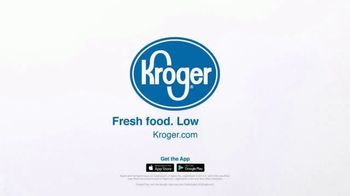 The Kroger Company Buy 5 Save $5 Event TV Spot, 'Back to School: Donations' - Thumbnail 8