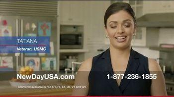 NewDay USA VA Home Loan TV Spot, 'Valuable VA Benefit' - Thumbnail 1