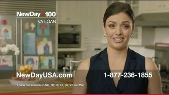 NewDay USA VA Home Loan TV Spot, 'Valuable VA Benefit' - Thumbnail 2