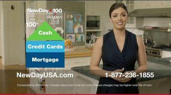 NewDay USA VA Home Loan TV Spot, 'Valuable VA Benefit' - Thumbnail 6