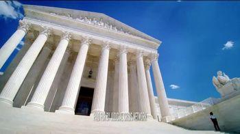 Judicial Crisis Network TV Spot, 'Confirm Kavanaugh' Featuring J. D. Vance - Thumbnail 9