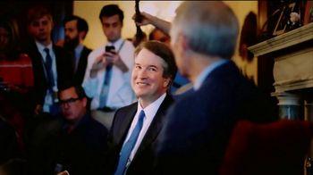 Judicial Crisis Network TV Spot, 'Confirm Kavanaugh' Featuring J. D. Vance - Thumbnail 2