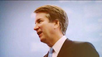 Judicial Crisis Network TV Spot, 'Confirm Kavanaugh' Featuring J. D. Vance - Thumbnail 5