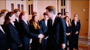 Judicial Crisis Network TV Spot, 'Confirm Kavanaugh' Featuring J. D. Vance - Thumbnail 7