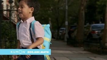 Kumon TV Spot, 'Confident About Math and Reading' - Thumbnail 4