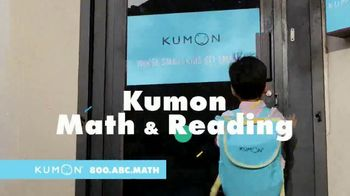 Kumon TV Spot, 'Confident About Math and Reading' - Thumbnail 5
