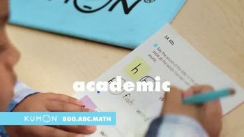 Kumon TV Spot, 'Confident About Math and Reading' - Thumbnail 7