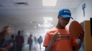 Academy Sports + Outdoors TV Spot, 'Back to School: Select Styles' - Thumbnail 1