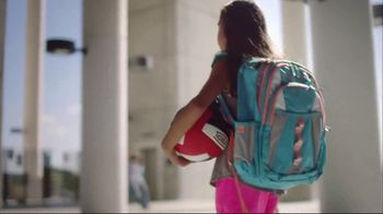 Academy Sports + Outdoors TV Spot, 'Back to School: Select Styles' - 1 commercial airings