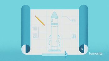 Lumosity TV Spot, 'Potential' - Thumbnail 4