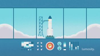 Lumosity TV Spot, 'Potential' - Thumbnail 8