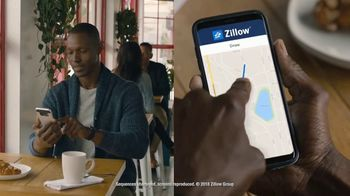 Zillow TV Spot, 'Draw Your Own Search' - Thumbnail 2