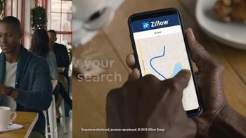 Zillow TV Spot, 'Draw Your Own Search'