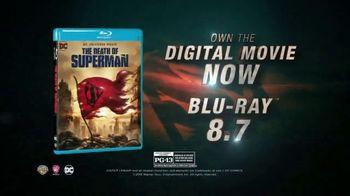 The Death of Superman TV Spot - Thumbnail 10