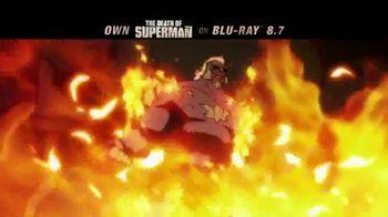 The Death of Superman TV Spot - Thumbnail 2
